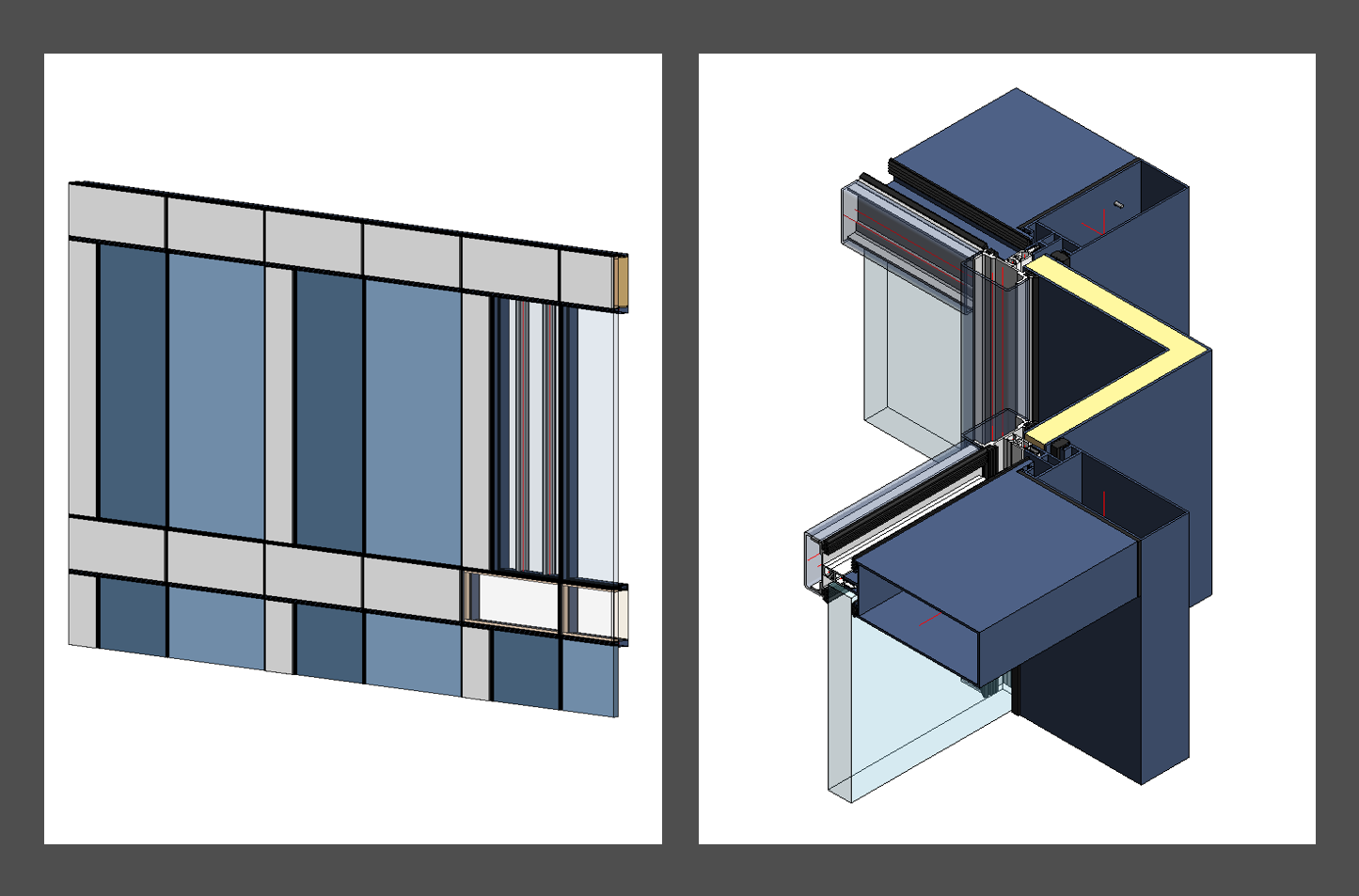 WEBINAR: Curtain Walls and Panels – from Design to Highly