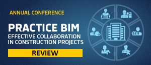 "BIM Development in Russia. Impressions from BIM Conference ""Practice BIM 2016: Effective Collaboration in Construction Projects"""