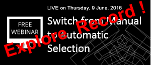 FREE Revit® App Announcement Webinar: Switch from Manual to Automatic Selection