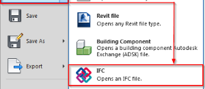 Clash Detection Between Revit and IFC Elements within Revit Software