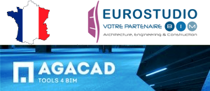 New Partnership Will Help Increase AGACAD's Product Expansion in France and Other French-Speaking Countries
