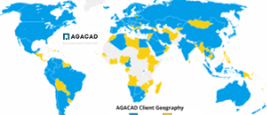 Review of AGACAD's global growth and activities in 2016