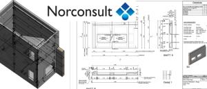 "Norconsult: ""The Precast Concrete suite brought efficiency and flexibility"""