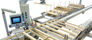 BIM Wood Framing Models and Data Flow for Automated CAD/CAM Production Lines in Revit®