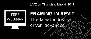 WEBINAR: Wood Framing in Revit – Missing some functionality? Become our client!