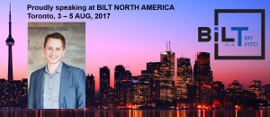 AGACAD: A Dynamic Presence Coming to BILT North America 2017
