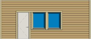 Wood/Metal Framing Enhancements – Bridging, Openings, Siding and more