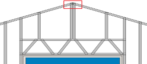 NEW FEATURES for Wood & Metal Framing: Plate connections, Stud splitting, Siding alignment, and more
