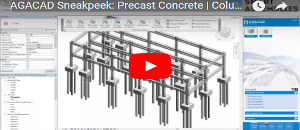 An Overview of Precast Slabs, Walls, Columns & Beams in Revit