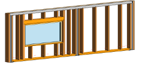 NEW VERSIONS of Wood/Metal Framing in Revit: Joined Sloped Openings, Mixed Wood-Metal Frames, Rotate Assembly Views, and more