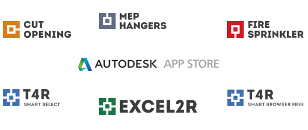 Smart Select joins the ranks of the Autodesk App Store