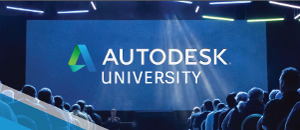 AGACAD to exhibit at Autodesk University 2018