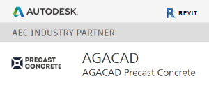AGACAD becomes one of Autodesk's first AEC Industry Partners