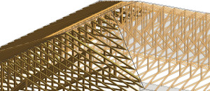 Webinar Wrap-up: Auto-generating complex roof truss systems in Revit