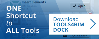 TOOLS4BIM Dock download