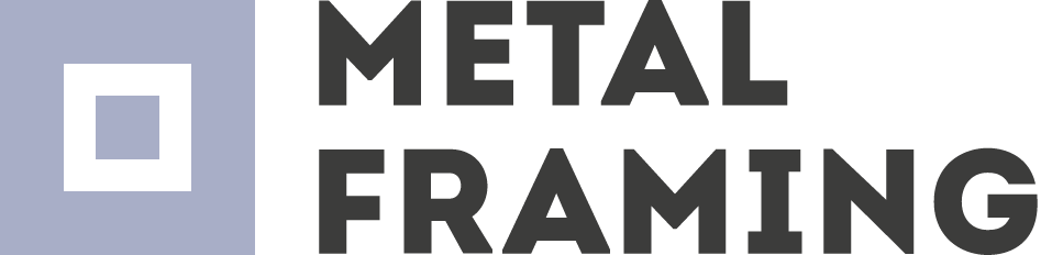 Metal Framing logo
