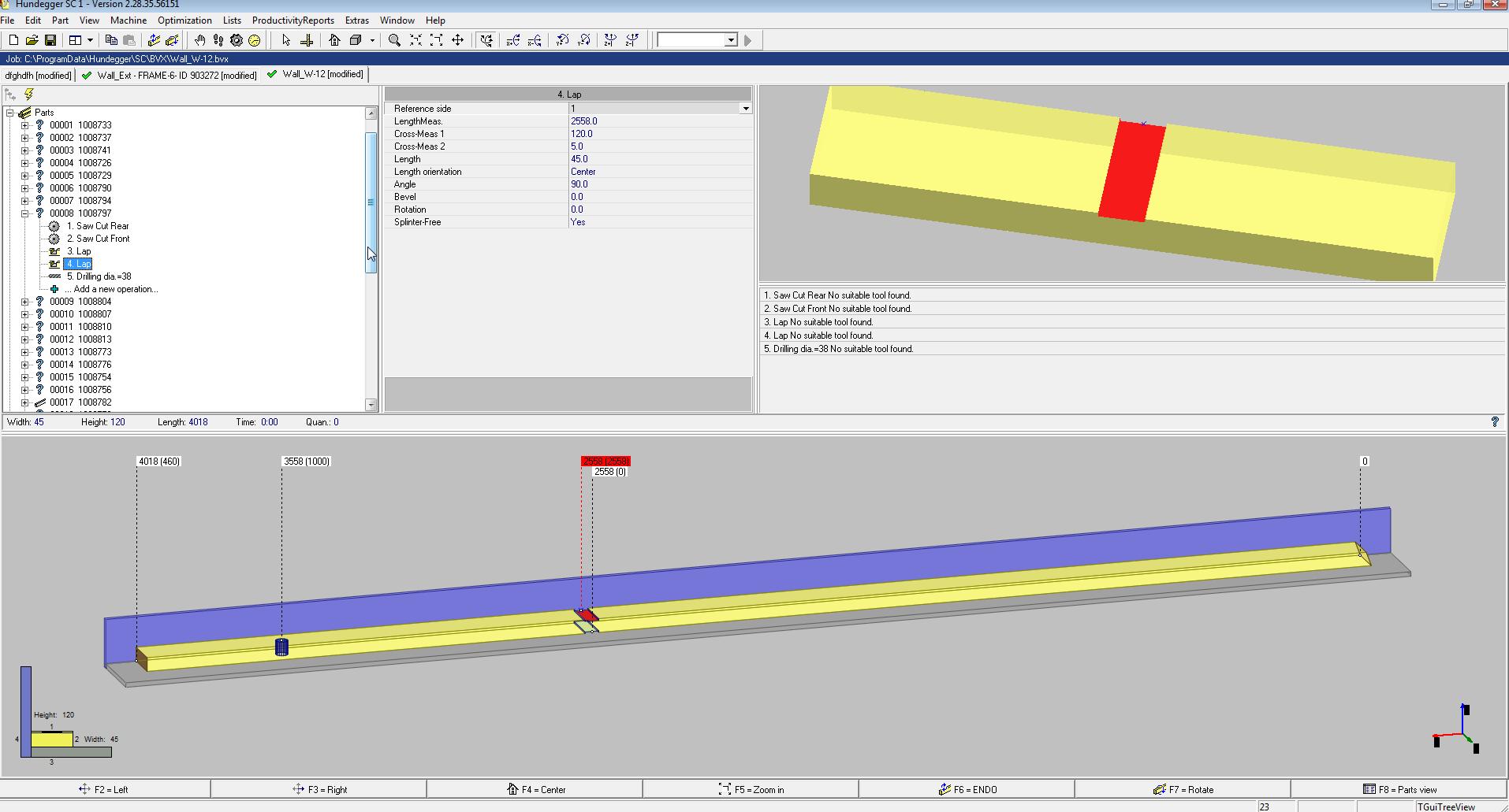 Rafter Framing for Roof Models in Revit® | Wood Framing