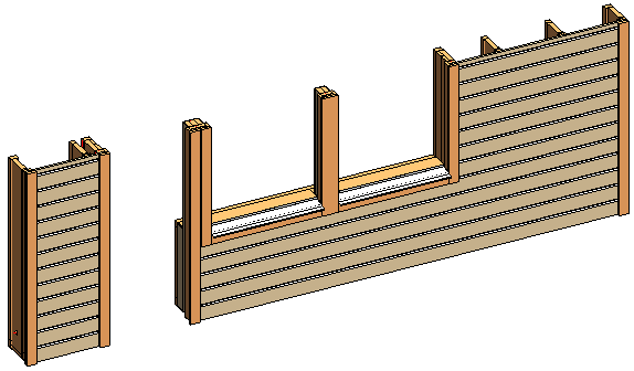 free agacad webinar to showcase advanced practices of wood wall