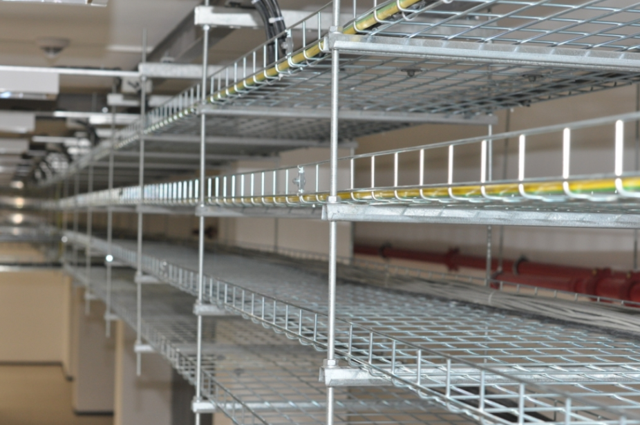 New Technology For Revit 174 Multi Tier Cable Tray Hanger