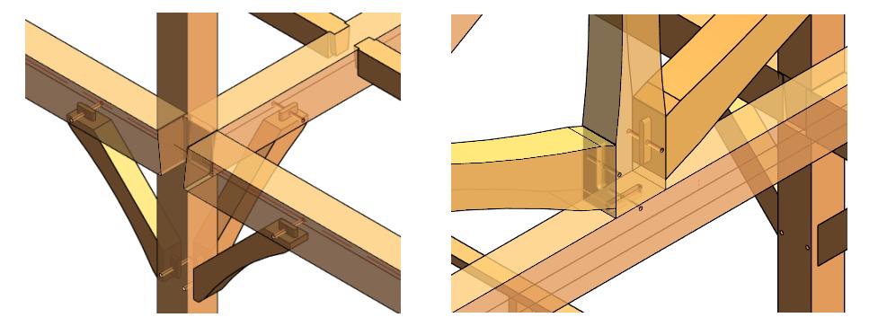 Wood Framing Extension For Revit Lt Version Agacad