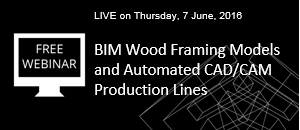New Possibilities to Create BIM Wood Framing Models and Data