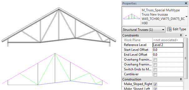 Truss Builder: Powerful Tool for Any Type of Roof Truss