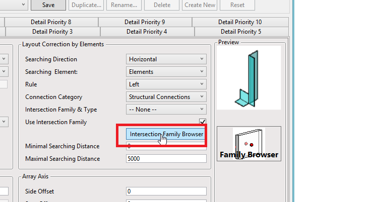 NEW FEATURES for Smart Details: Detection-and-insertion of