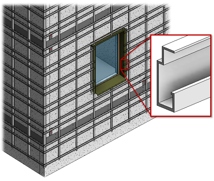 New Solution Ventilated Facades Take Your Walls To The