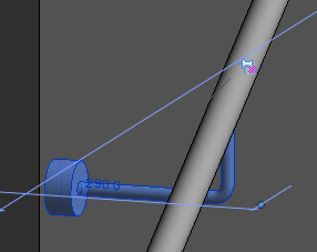 How to Create & Adjust Wall Mounted Railings in Revit