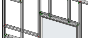 metal stud framing details. Today A New Update Was Released Of Our Powerful BIM Solution Metal Framing Wall+ For Light Gauge Steel Framed System Design. This Application Autodesk® Stud Details G