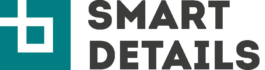 smart details logo