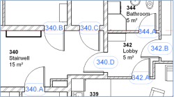 Sort and renumber Revit elements in different ways | AGACAD