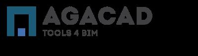 New AGA CAD logo