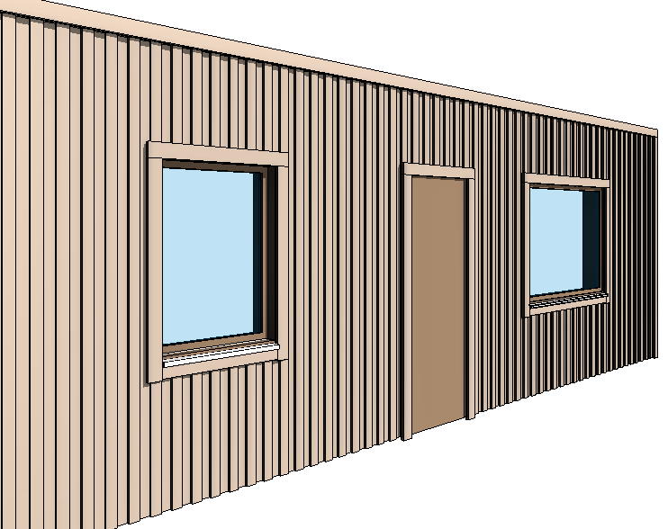 New Release Announcement: New Wood Framing Wall+ Version for ...