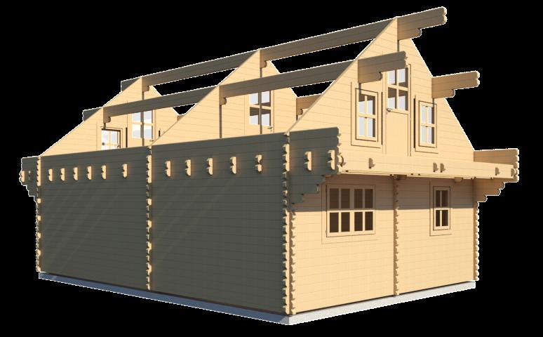 framing timber walls in revit model wood framing wall