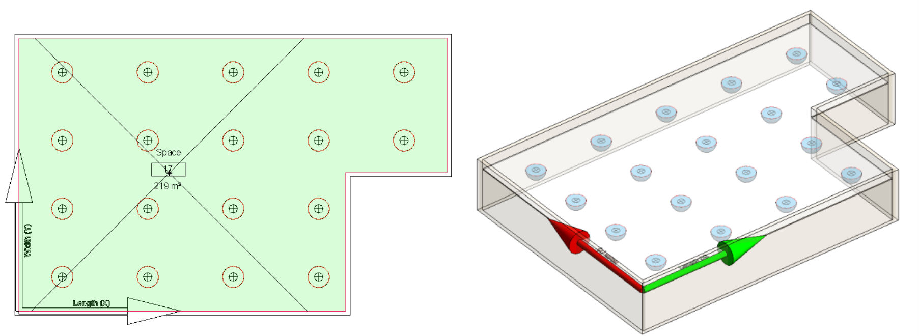 Fire Sprinkler System Design in Revit® MEP | Smart