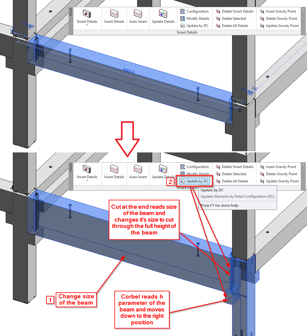 Review of Revit Add-ons for Precast Concrete Beams and Columns