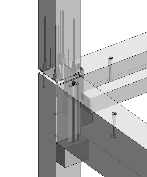 WEBINAR: Precast Concrete - Detailed Modeling of Columns and