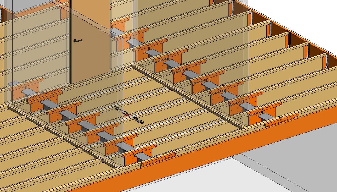Hosted Detail Families Insertion into Revit Model   Smart Details