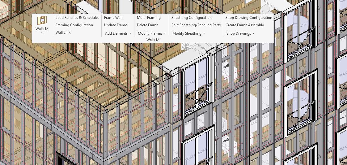 WEBINAR: Metal/Light-gauge Steel Framing Walls in Revit