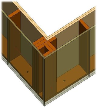 A lot of Revit users often require specific L, T or Free End joins, which they can't make by themselves, therefore they seek help by asking us to create ...