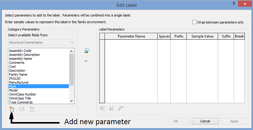 How to Use Shared Parameters in Tags? | AGACAD TOOLS4BIM