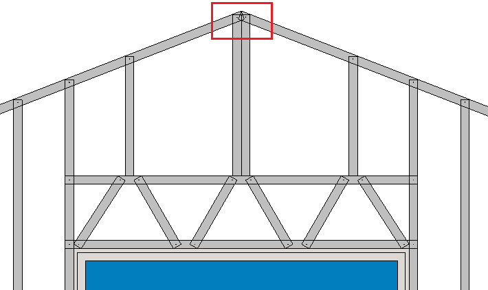 New Features For Wood Amp Metal Framing Plate Connections