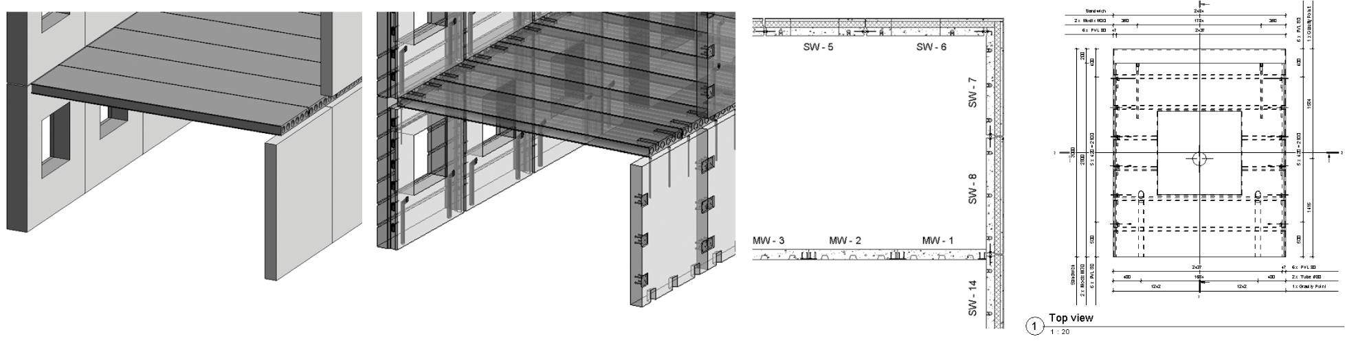 Webinar Forget About Tekla Say Hello To The Precast