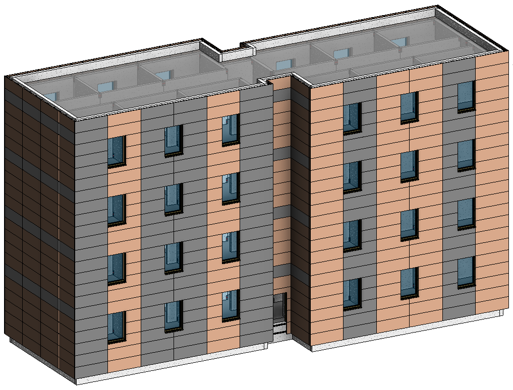 NEW Solution! Ventilated Facades – Take your walls to the