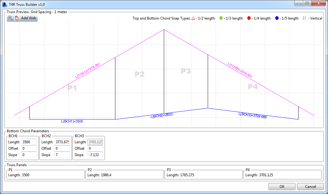 Truss Builder: Powerful Tool for Any Type of Roof Truss Modeling ...