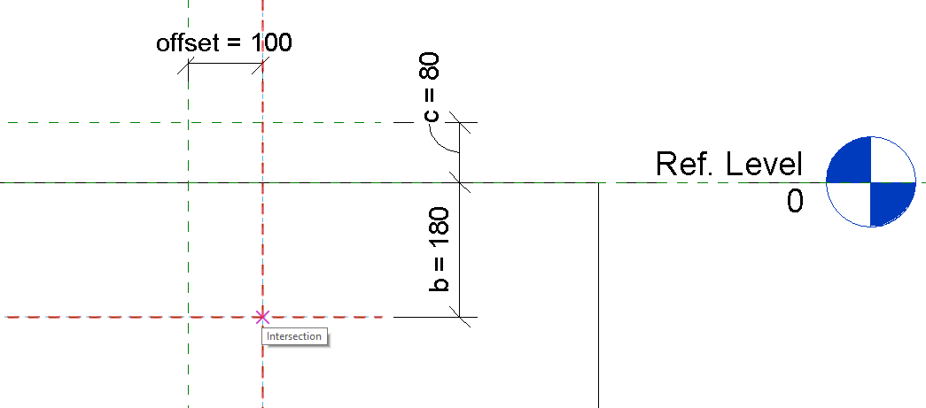 How to Control Rotation Angle of Your Elements in Revit