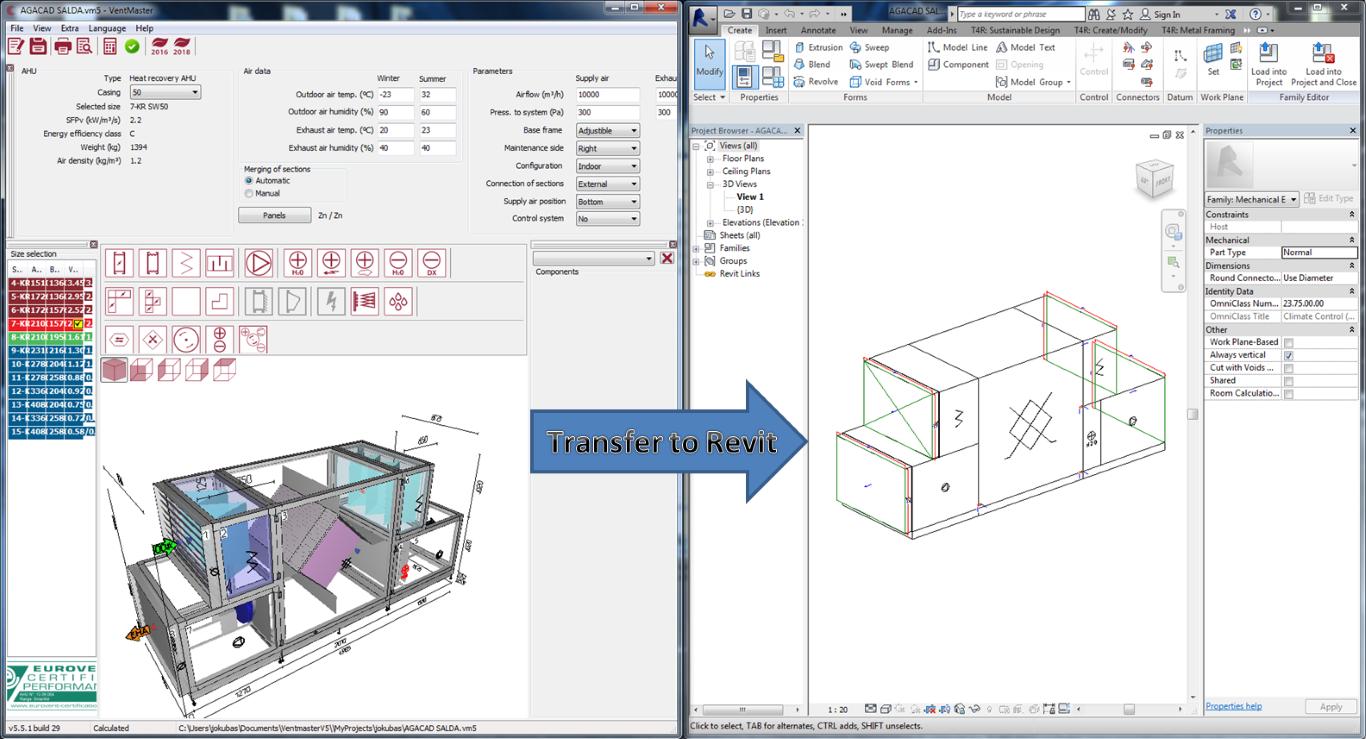 AGA CAD Blog | Sharing BIM practice | AGACAD TOOLS4BIM