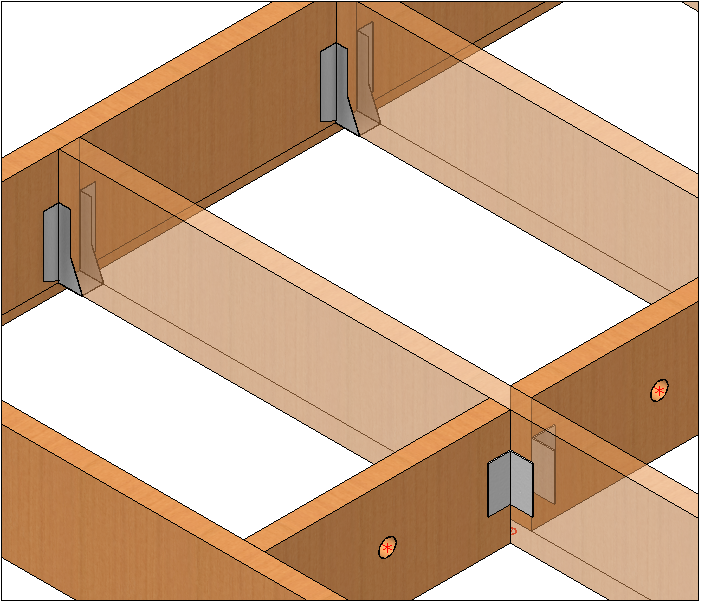 framing revit® with light frame timber floor systems | wood