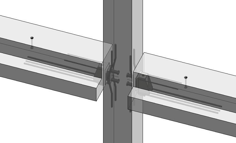 Webinar precast concrete columns beams detailed for Prefab columns